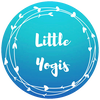 LITTLE YOGIS - YOGA FOR KIDS AND TEENS